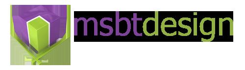 MSBT.hu design